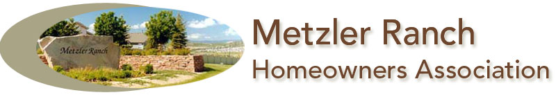 Metzler Ranch Homeowners Association